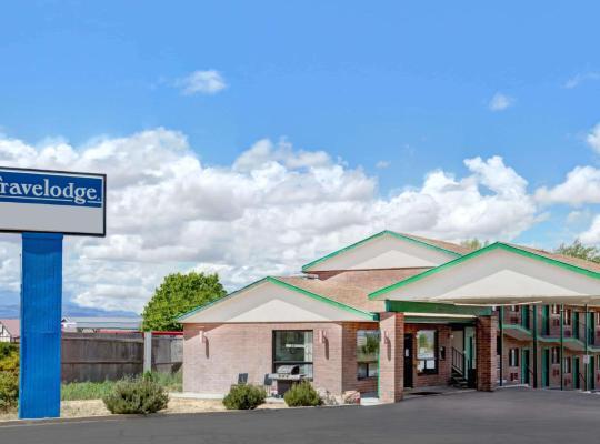 Fotos do Hotel: Travelodge by Wyndham Cedar City