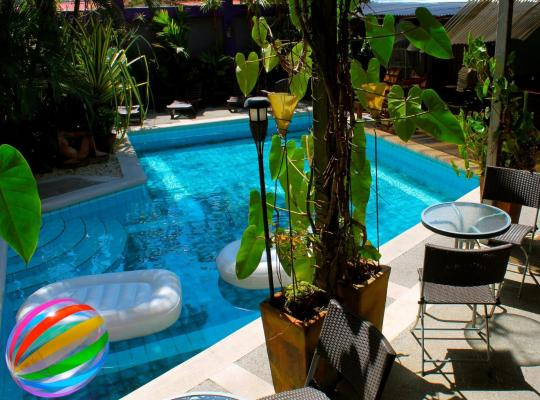 Hotel photos: Colours Oasis Resort