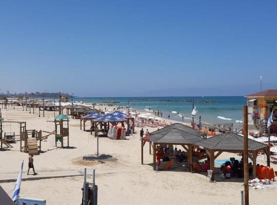 Hotel bilder: The Home Apartments Tel Aviv