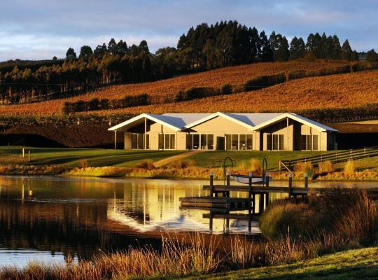 תמונות מלון: Relbia Lodge