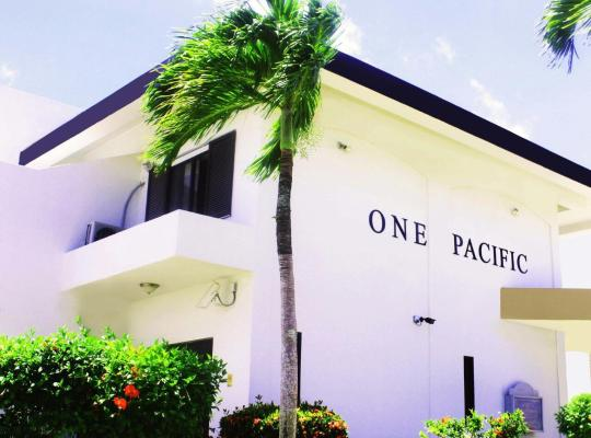 Hotellet fotos: One Pacific Hotel