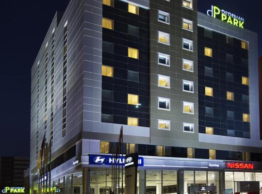 酒店照片: Dedeman Park Gaziantep City Center