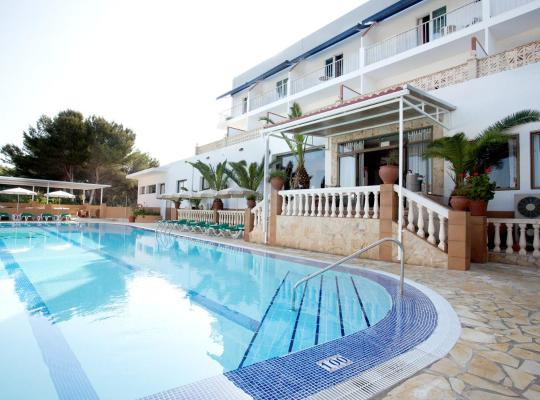 תמונות מלון: Hotel & Spa Entre Pinos