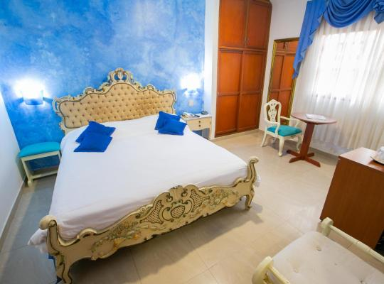 Zdjęcia obiektu: Baluarte Cartagena Hotel Boutique