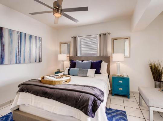 Foto dell'hotel: Designed Private Suite in Miami