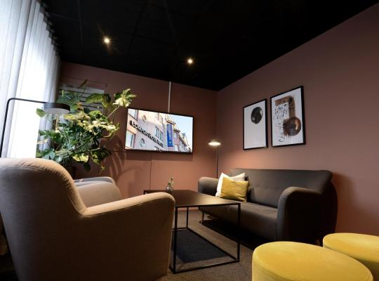 Fotos do Hotel: Comfort Hotel Arctic
