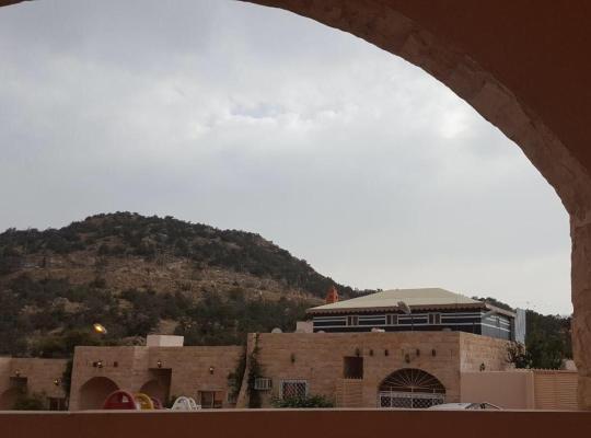 תמונות מלון: منتجع بن فاضل السياحي
