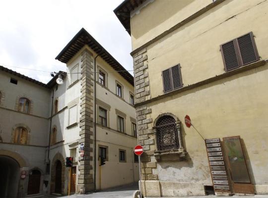 Fotos de Hotel: B&B Palazzo Beltramini
