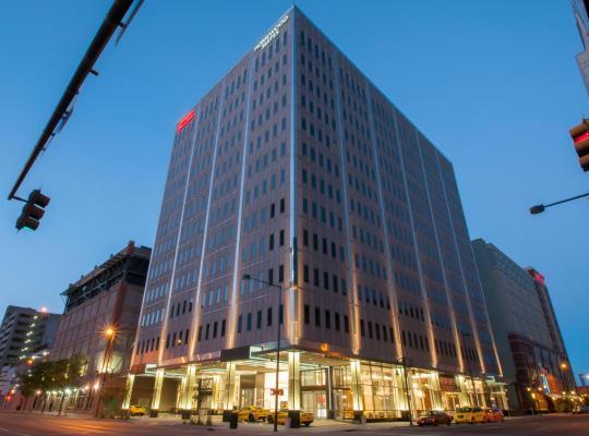 Hotel photos: Homewood Suites- Denver Downtown Convention Center