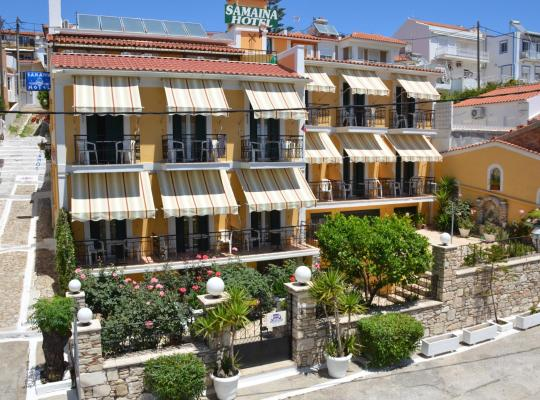 תמונות מלון: Samaina
