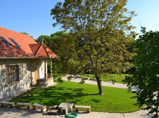 Фотографии гостиницы: Turján Vendégház
