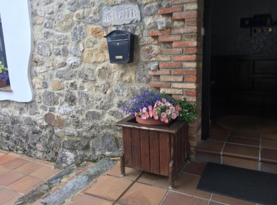 Ảnh khách sạn: Posada Mellante