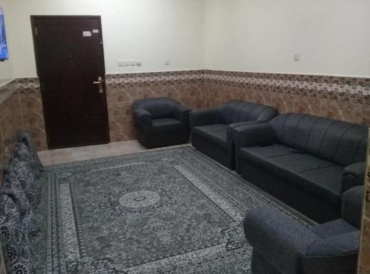 Hotel photos: شقة شمال العوقدين