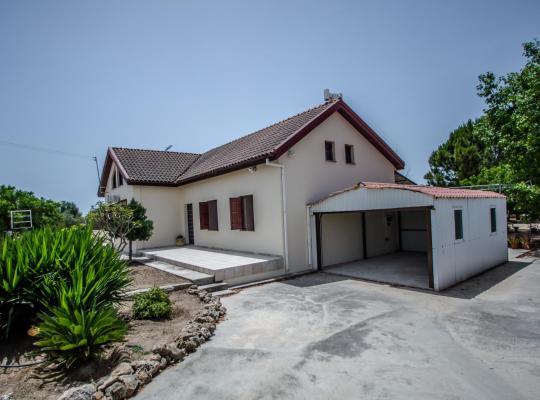 Hotel bilder: Relaxing Rural House Near The Beach