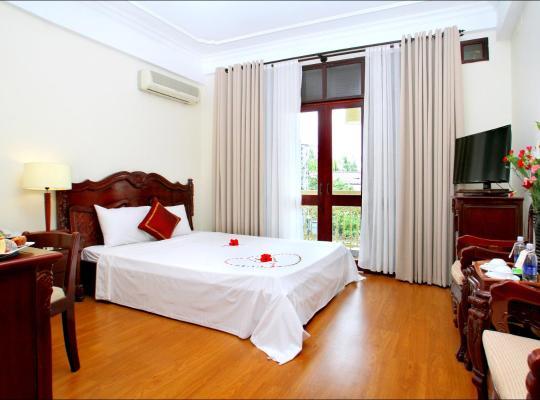 Hotel bilder: Hoi An Lantern Hotel