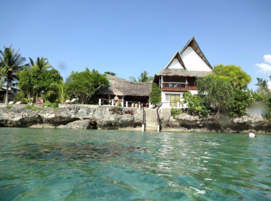 Фотографії готелю: Asian Belgian Dive Resort