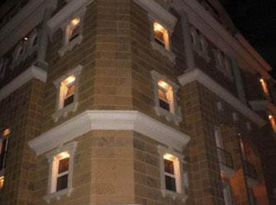 Otel fotoğrafları: Sham Suites Al Khobar