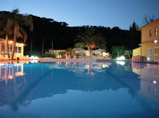 Fotos do Hotel: Park Hotel Paradiso