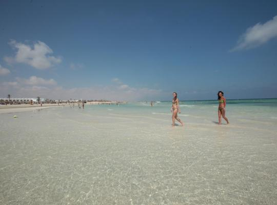 Viesnīcas bildes: Seabel Rym Beach Djerba
