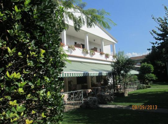 Hotel foto: Hotel Doria