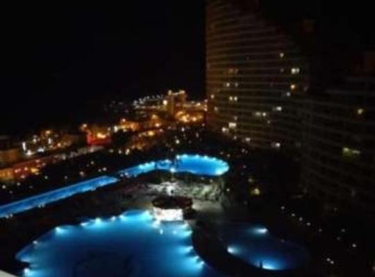 Хотел снимки: بورتو الااهرامات