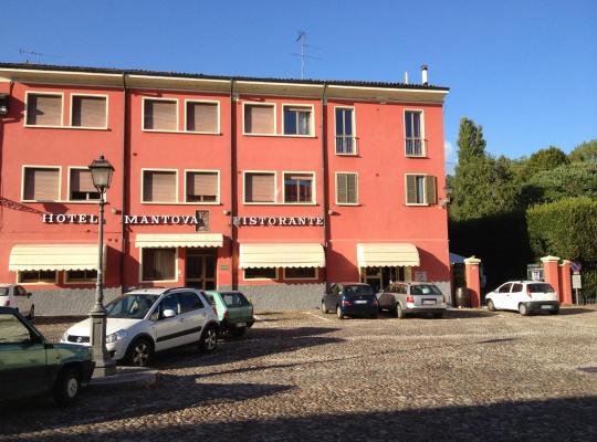 Képek: Hotel Mantova