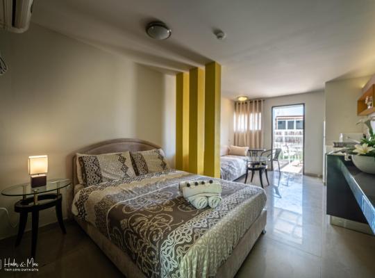 Ảnh khách sạn: Classic Inn