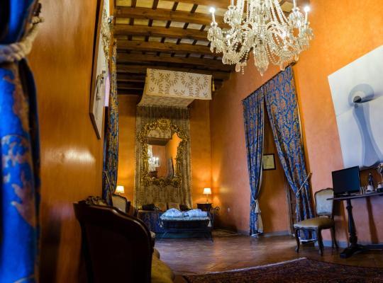 Фотографии гостиницы: Granados Palacio Boutique Hotel