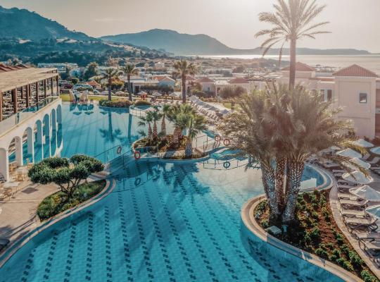 Фотографии гостиницы: Lindos Imperial Resort & Spa