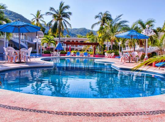 Viesnīcas bildes: Hotel Costa Azul