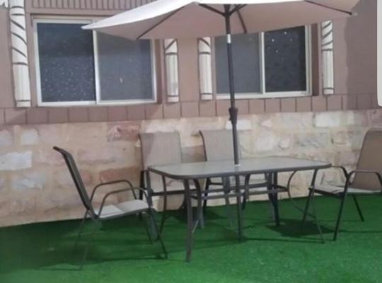 Φωτογραφίες του ξενοδοχείου: استراحة الجواد