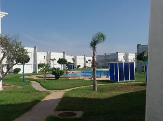 Фотографії готелю: Appartement idéale pour vos vacances