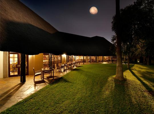 Hotel photos: Mokuti Etosha Lodge