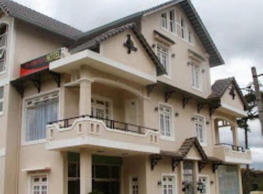 Hotel photos: YK Home Villa Dalat Hotel