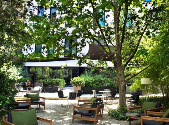 Foto dell'hotel: Alma Barcelona GL