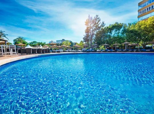 Фотографии гостиницы: Salles Hotels Marina Portals