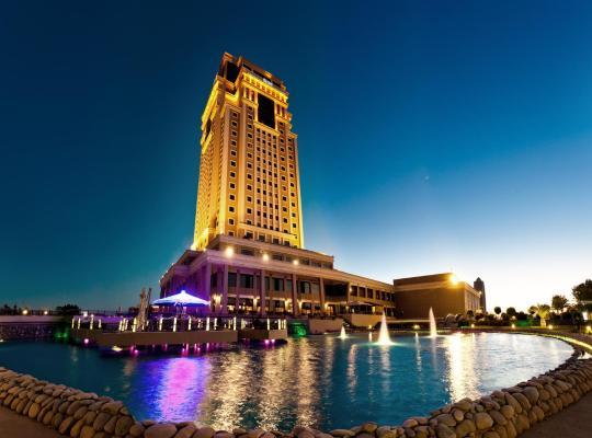 Hotel photos: Divan Erbil Hotel