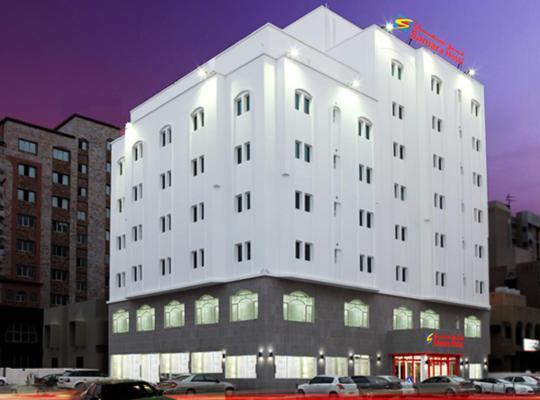 Zdjęcia obiektu: Samara Hotel
