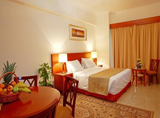 Hotel photos: Rose Garden Hotel Apartments - Bur Dubai