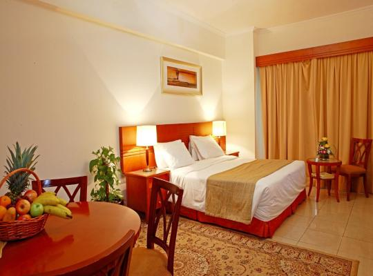 Viesnīcas bildes: Rose Garden Hotel Apartments - Bur Dubai