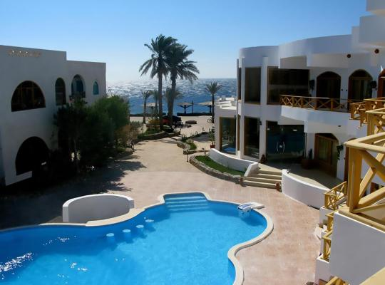 Hotelfotos: Red Sea Relax Resort