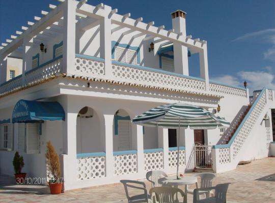 Фотографии гостиницы: Vila Sodré Guest House