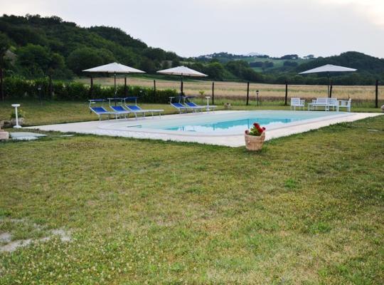 Фотографии гостиницы: Casa Vacanze Garofoli