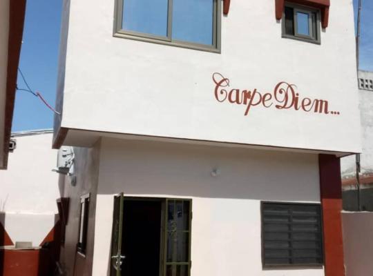 Hotelfotos: Carpe diem apartment