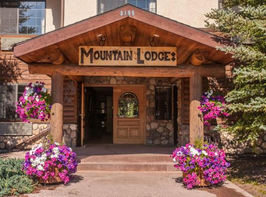 Foto dell'hotel: Steamboat Mountain Lodge
