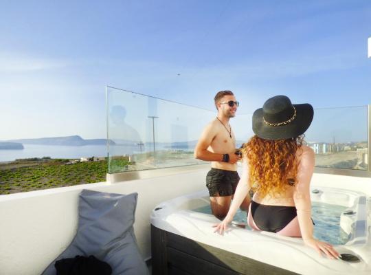 Hotel foto 's: Alisaxni Suite