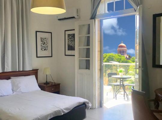 Hotel bilder: Eden Hotel