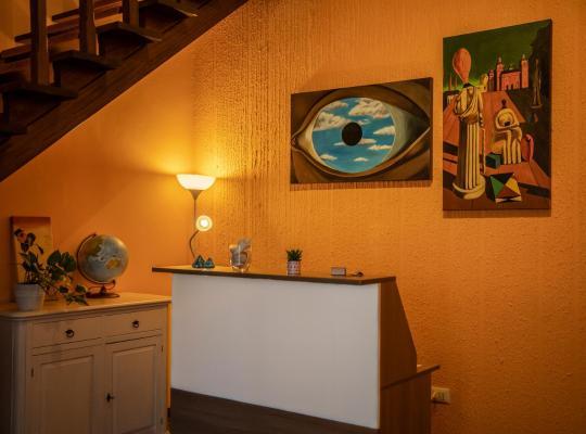 Hotel bilder: B&B Le Muse