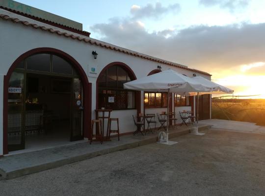 Képek: Vivienda Rural Alcazaba