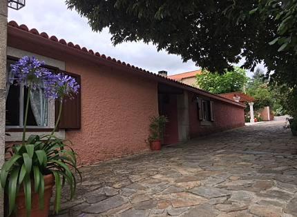 Hotellet fotos: Casa Romeo, con piscina climatizada